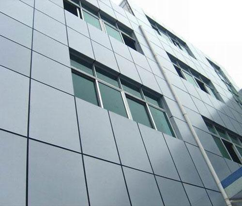 铝板幕墙 北京青戎门窗幕墙工程有限公司
